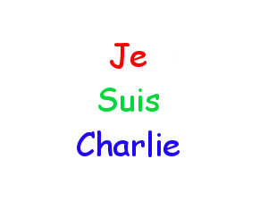 Je Suis Charlie - thumb