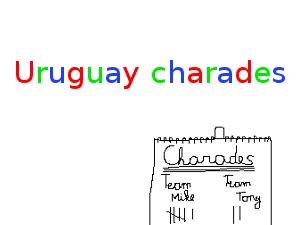 Uruguay Charades - Thumb