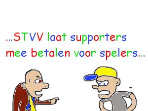 Sint-Truiden geeft supporters de kans te investeren in een jonge speler