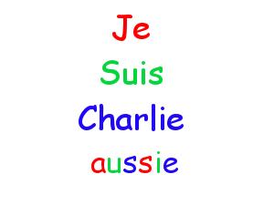 Je Suis Charlie aussi - thumd