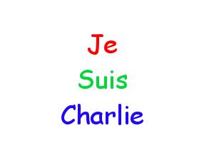 Je Suis Charlie - thumb