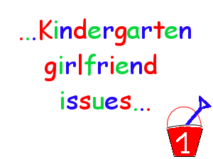 Kindergarten girlfriend issues - thumb